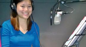 Meet the Fall 2014 Scholarship Winner: Julia Shu