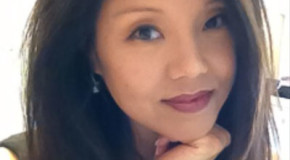Meet AAJA-NY's New Membership Committee Chair — Shirley Ng-Lew