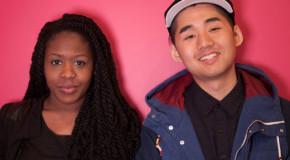Salima Koroma and Jaeki Cho Shed Light on Asian-American Hip-Hop in 'Bad Rap' Doc